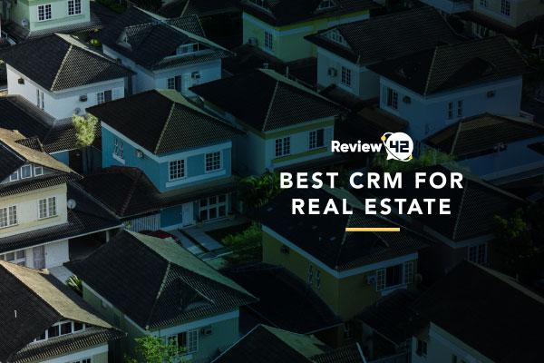 Best CRM for Real Estate