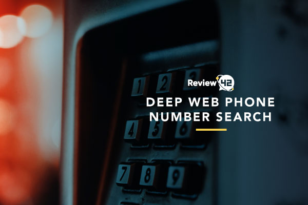 Deep Web Phone Number Search