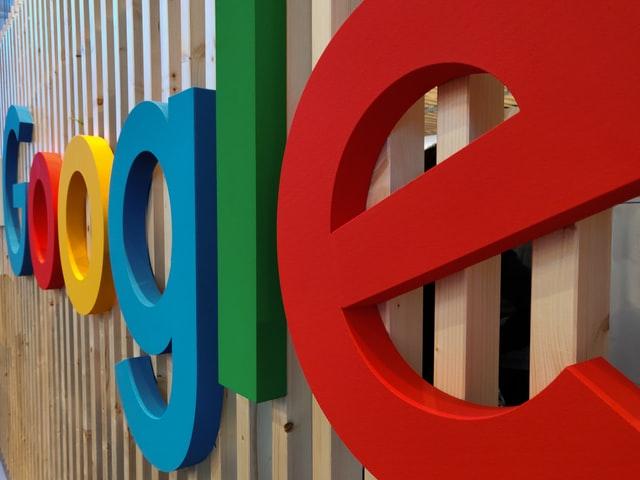 Google Faces Lawsuit Over Gender Pay Disparity