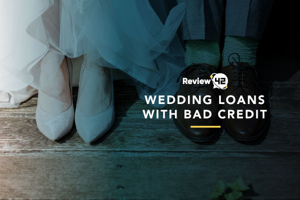 Wedding Loans with Bad Credit