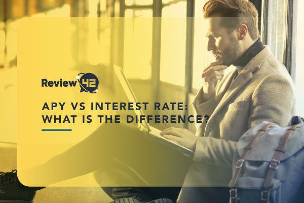 APY vs Interest Rate: What Is the Difference [Guide for 2021]