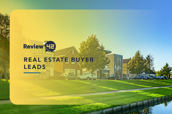 Real Estate Buyer Leads [Tips & Solutions for 2021]