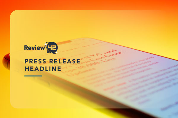Guide on How to Write an Eye-Catching Press Release Headline