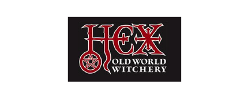 Hex Old World of Witchery
