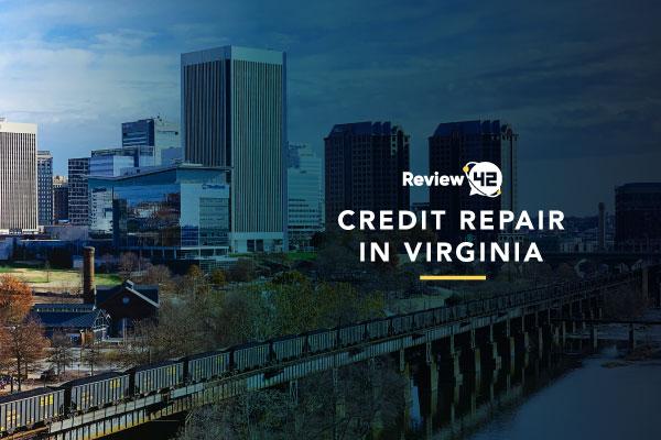 Credit Repair in Virginia