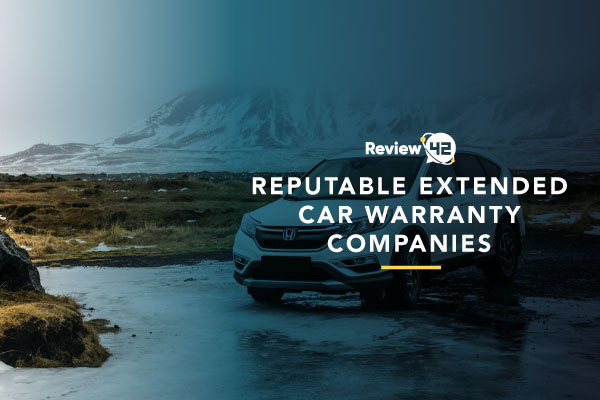 Reputable Extended Car Warranty Companies