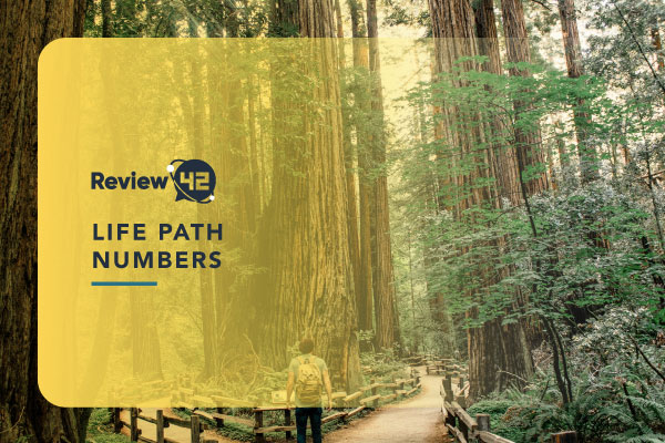 Meanings of Life Path Numbers [& How to Calculate Yours]