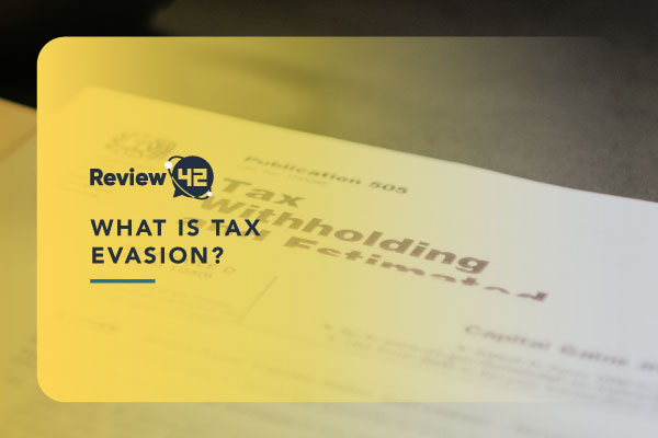 What Is Tax Evasion [Examples, Penalties & Tax Avoidance]