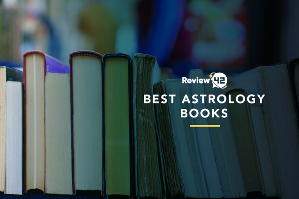 Books For Learning Astrology