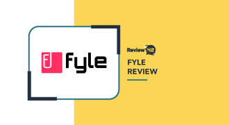 Fyle Review