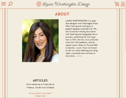 Website design ideas - image 17
