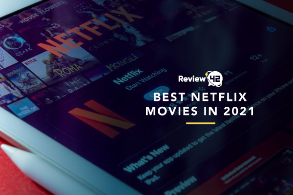 Most-Watched Movies on Netflix For The Present Year