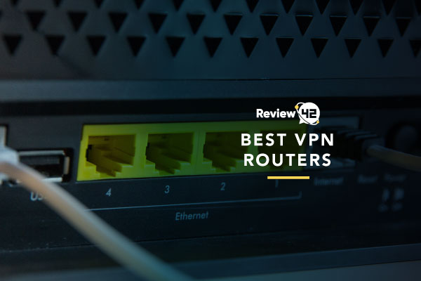 Topnotch Home VPN Routers