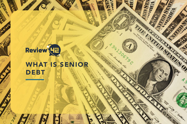 What Is a Senior Debt & How Does It Work [The Guide for 2021]