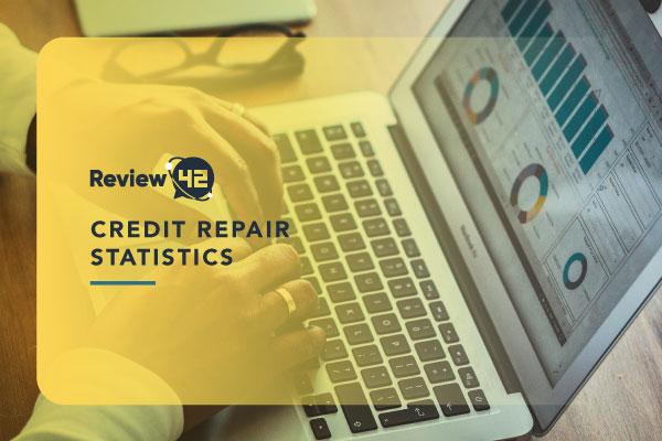20+ Fascinating Credit Repair Statistics You Should Know