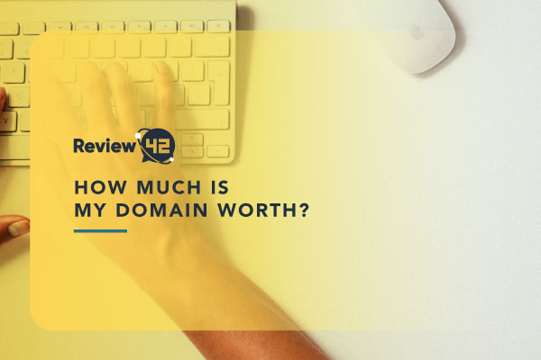 How Much Is My Domain Worth? [All Vital Factors Explained]