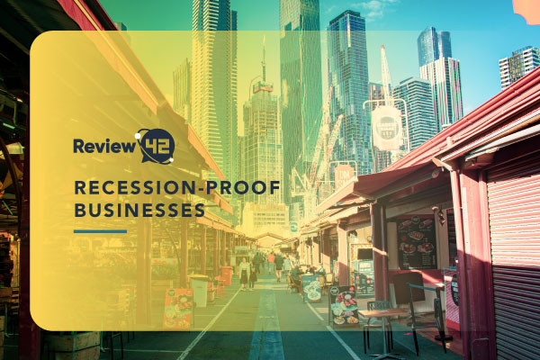 15+ Recession-Proof Businesses You Can Start in 2021