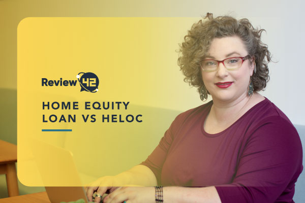 Home Equity Loan vs HELOC [Differences, Pros & Cons]