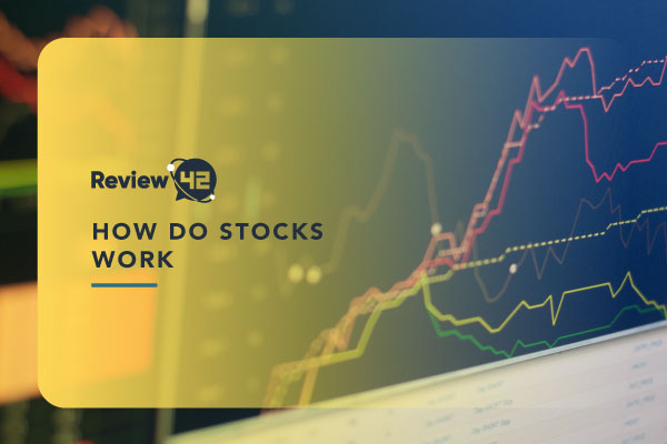 How Do Stocks Work? [All the Info You Should Know]