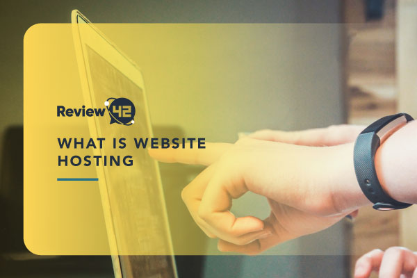 What Is Web Hosting [How It Works & Different Types]