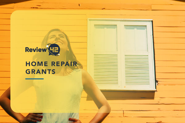 Home Repair Grants [What They Are & Where to Get One]