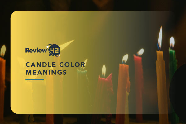 Meanings of Candle Colors [Types of Candles, Candles Magic & More]