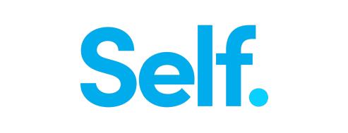 Self Visa® Credit Card
