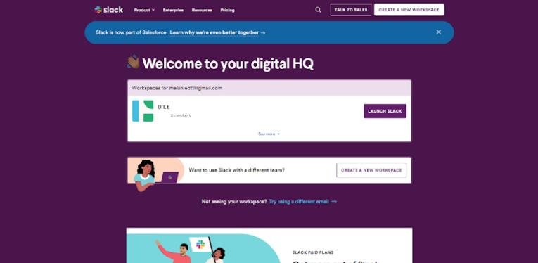 Website design ideas - image 2