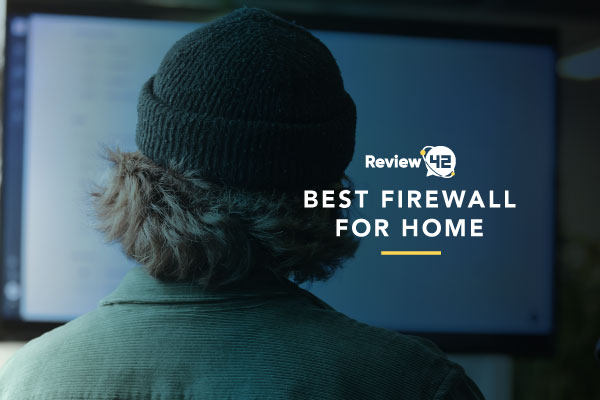 Firewall for Home