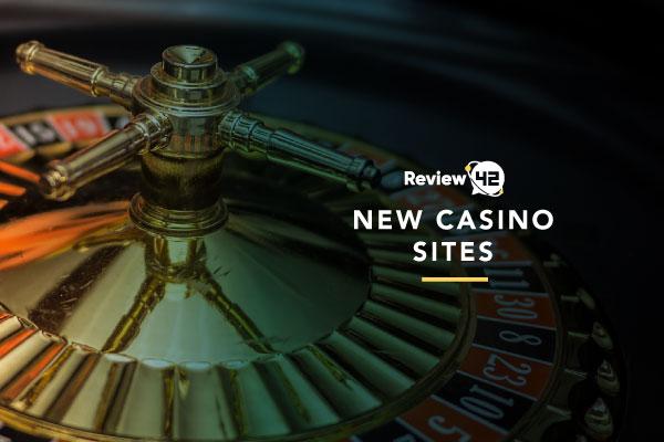New Casino Sites in the UK