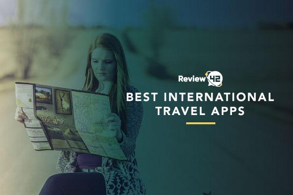 International Travel Apps