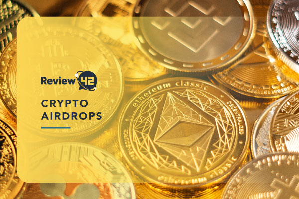 Cryptocurrency Airdrops [Definition, Different Types, Pros & Cons]
