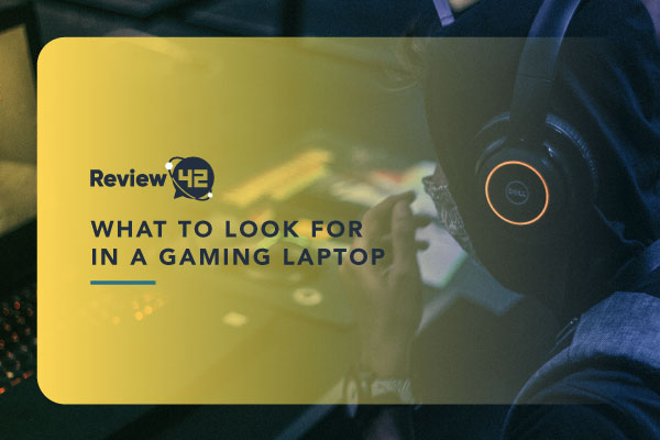 What Specifications to Look When Buying a Gaming Computer