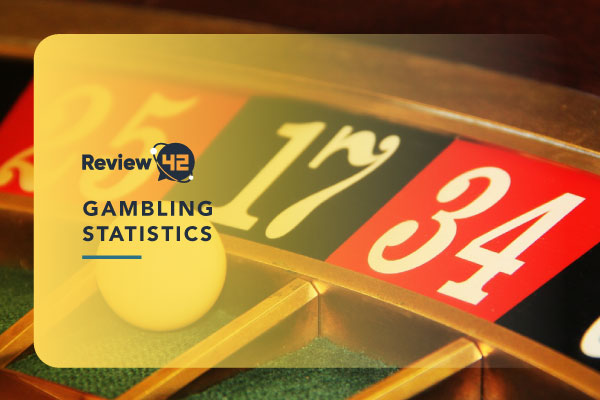 Eye-Dropping Statistics, Facts and Trends on Gambling