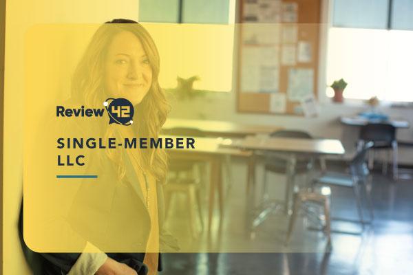 What Is a Single-Member LLC [& Comparison to Multi-Member LLC]
