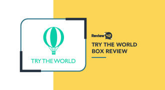 Try The World Box Review