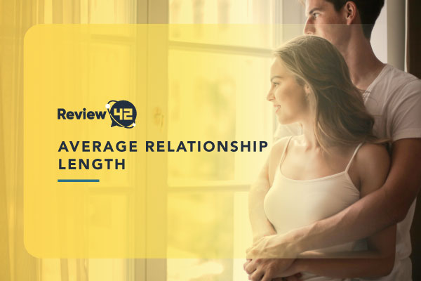 The Average Lifespan of a Relationship [19+ Eye-Opening Stats]