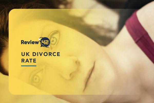 21+ Diverse Divorce Statistics and Facts [UK-Focused]