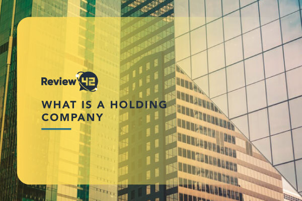 What's a Holding Company? [Types, Benefits & More]