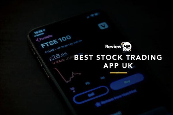 Best Stock Trading App UK